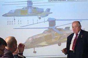 Nga tuyên bố làm chủ công nghệ trực thăng chiến đấu có tốc độ không tưởng