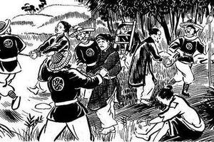 Vị tướng nước Việt tài giỏi khiến quân Minh lo sợ, tìm cách hãm hại