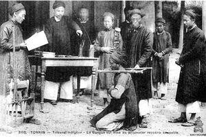 Vua triều Nguyễn chống tà thuật dị đoan như thế nào?