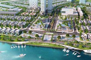 Đất Xanh Miền Trung phản hồi thông tin thu hồi giấy phép xây dựng 36 căn biệt thự tại KĐT Phú Mỹ An
