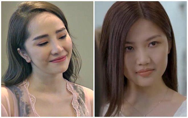 Cùng nhìn lại hai 'tiểu tam' hot nhất màn ảnh Việt thời gian qua: Tưởng không giống ai ngờ giống không tưởng