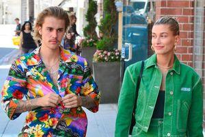 Anti-fan chê vợ chồng Justin Bieber thể hiện tình cảm quá lố, nam ca sĩ đáp trả khiến ai cũng bật cười