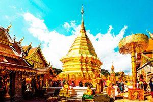 Yên bình với Chiang Mai