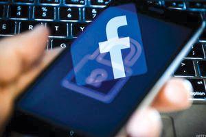 Bị điều tra chống độc quyền - 'Vận đen' chưa tha Facebook