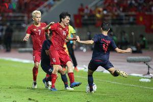 Tiền vệ Tuấn Anh tiết lộ cách ĐT Việt Nam đối phó với ĐT Thái Lan
