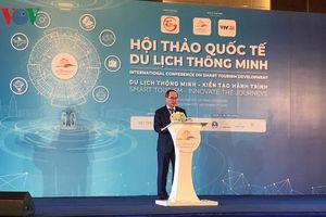 TP HCM: Hướng tới phát triển du lịch thông minh