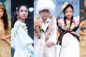 NTK Lê Trần Đắc Ngọc gây ấn tượng tại sàn diễn thời trang Thái Lan