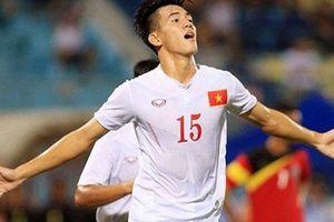 Tiến Linh lập cú đúp, U22 Việt Nam đè bẹp U22 Trung Quốc hai bàn không gỡ