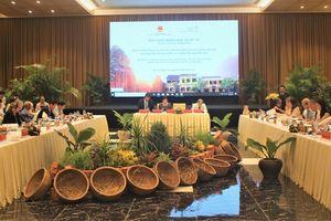 Hội thảo quốc tế về bảo tồn, phát huy giá trị DSVH thế giới qua thực tiễn Đô thị cổ Hội An và Khu đền tháp Mỹ Sơn