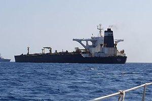 Iran lại tiếp tục bắt giữ tàu nước ngoài