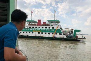 UBND TP.HCM: Lựa chọn đơn vị khai thác phà biển phải công khai