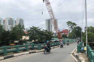 UBND TP.HCM phê bình Sở GTVT vì chậm trễ trong công việc