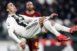 Tiết lộ hợp đồng đắt giá nhất thế giới giữa Cristiano Ronaldo và Nike