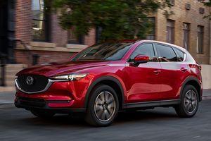 Phân khúc SUV tiếp tục giảm giá đến 90 triệu đồng sau tháng cô hồn