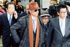 Yakuza Nhật Bản 'hấp hối' vì bị cắt hết nguồn kiếm sống