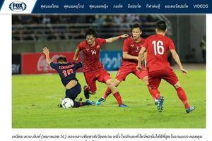 'Tuấn Anh là cầu thủ quan trọng ở tuyển Việt Nam'