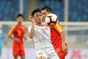 Báo Trung Quốc thừa nhận thất bại xấu hổ trước U22 Việt Nam