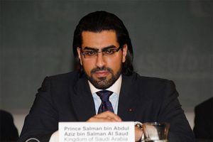 Bất ngờ danh tính Tân Bộ trưởng Năng lượng Ả Rập Saudi