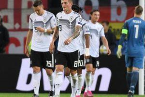 EURO 2020: Cuộc chiến giữa những kẻ sa cơ