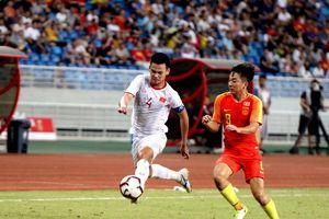 Truyền thông Trung Quốc lo lắng cho đội nhà