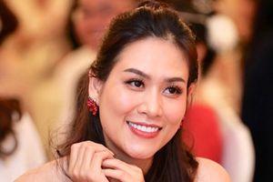 Diễn viên Hà Hương kể về mối duyên trời định với vai 'chị Nguyệt thảo mai'