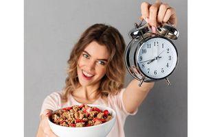 Ăn 2 bữa mỗi ngày có thể là tốt nhất cho sức khỏe?