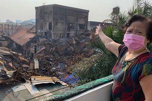 Vụ cháy Công ty Rạng Đông: Làm rõ chính xác lượng thủy ngân phát tán ra môi trường