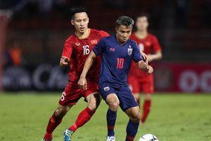 Báo UAE chỉ ra điểm yếu của Việt Nam và Thái Lan