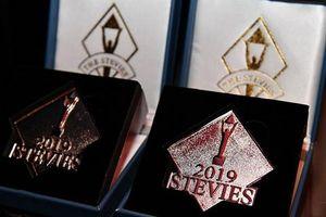 Trục liên thông văn bản quốc gia của VNPT giành giải Vàng Stevie Awards 2019