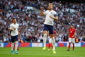 Tuyển Anh đè bẹp Bulgaria nhờ hat-trick của Harry Kane