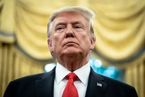 Ông Trump bất ngờ nổi giận, hủy đàm phán hòa bình với Taliban