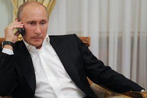 Điện đàm sau khi trao đổi tù nhân, TT Nga và Ukraine bàn bạc những gì?