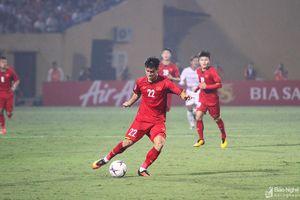 U22 Việt Nam đánh bại U22 Trung Quốc của HLV Guus Hiddink