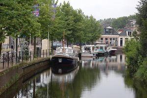 Heerenveen - thành phố ở Hà Lan nơi Đoàn Văn Hậu tới thi đấu đẹp như thế nào?