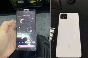 Google Pixel 4 có công nghệ zoom 8x, 6GB RAM và Motion Mode
