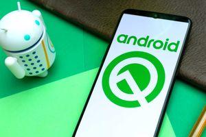 Android 10 và những tính năng thú vị