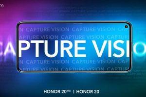 IFA 2019: Honor ra mắt ứng dụng thông minh hỗ trợ AI mới dành cho người khiếm thị