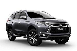 Mitsubishi giảm giá hàng loạt xe, cao nhất gần 100 triệu