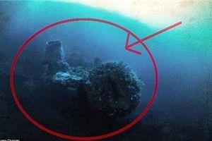 Bằng chứng 'khó cãi' về người ngoài hành tinh dưới Tam giác quỷ Bermuda?
