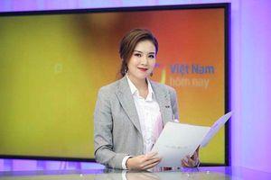 Học hỏi gu thời trang thanh lịch, dịu dàng của cô nàng BTV hot nhất truyền hình VTV