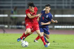 Ai xuất sắc nhất ĐT Việt Nam trên sân Thammasat?