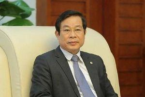 Ông Nguyễn Bắc Son gạch bỏ, sửa chữa gì ở quyết định giao Mobifone mua AVG?