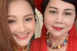 Mối quan hệ bất ngờ giữa NSND Minh Hằng và Bảo Thanh