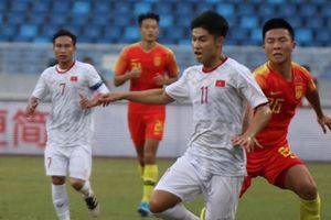 U22 Việt Nam 2-0 U22 Trung Quốc: Tiến Linh rực sáng