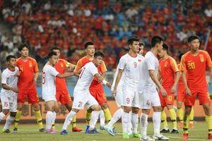 Báo Trung Quốc ngợi khen đẳng cấp của HLV Park Hang Seo