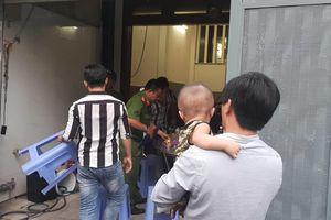 2 thanh niên bị công an tạm giữ vì mất CMND: Quận Bình Tân giải thích gì?