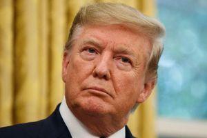 Ông Trump hủy hòa đàm bí mật Mỹ - Afghanistan - Taliban