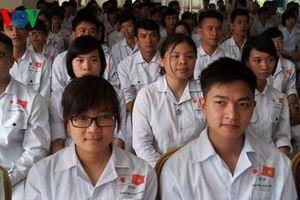 Nhiều cơ hội việc làm cho lao động Việt Nam sang Nhật Bản