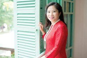 Doanh nhân Phạm Bích Hạnh, Tổng giám đốc CTCP Dịch vụ quản lý Phúc Hưng Thịnh: Kinh doanh ẩm thực là đam mê và dấn thân