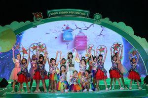 Đại Phúc Group tổ chức Trung thu cho hơn 2.000 trẻ em tại TP.HCM